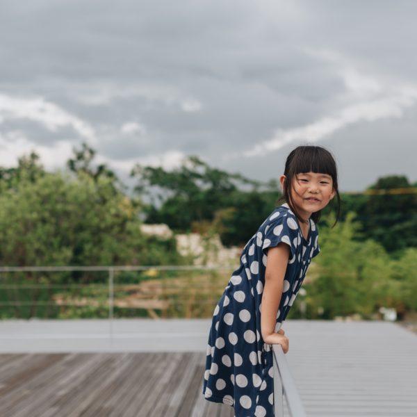 コモレビ農園・ひみつの花園