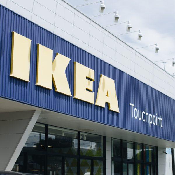 7月閉店のIKEA Touchpointに行ってきた!