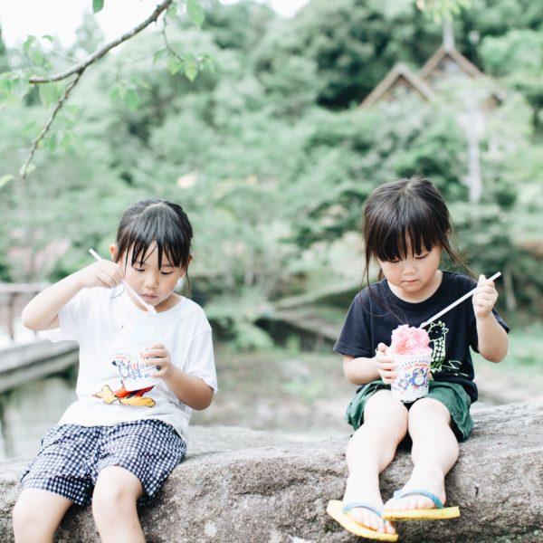 観音滝公園②